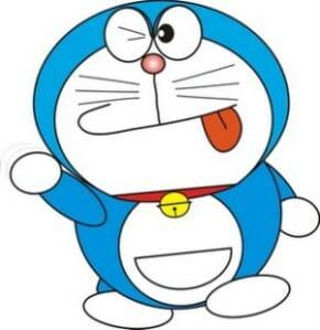 Doraemon 002 - 20140510