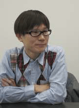 Headshot - Yousuke Toba - 20140512