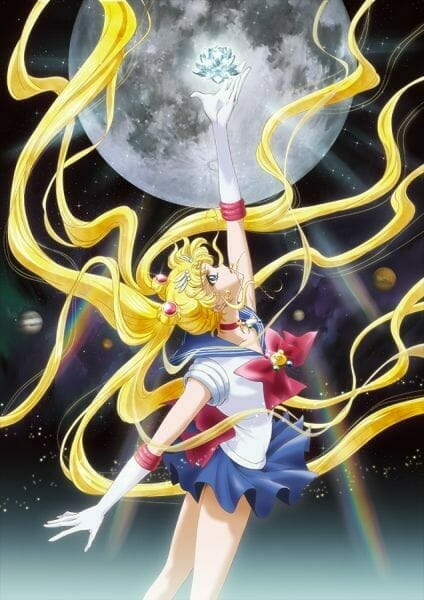 Viz Media Acquires Sailor Moon & Sailor Moon Crystal