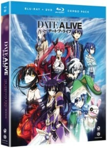 Date a Live Boxart - 20140627