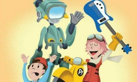 Little Golden Manga Portrays Attack on Titan As Children's Book