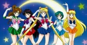Exclusive: Viz Talks Sailor Moon With Anime Herald