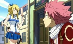 Fairy Tail, Episodes 1-48