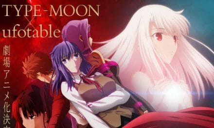 Fate/stay night: Heaven's Feel Trilogy Gets First Visual & PV