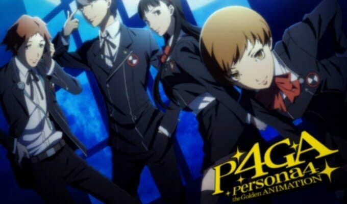 Nerdy Talk Episode 16 – Persona 4 Fans Are Going To Crucify Us