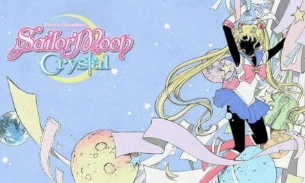 Chibiusa To Appear In Sailor Moon Crystal Season 2