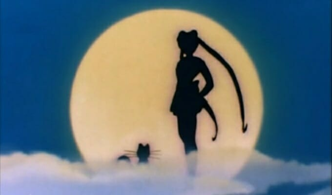 Sailor Moon Dub Clip Drops, Gives First Taste Of New Cast's Work