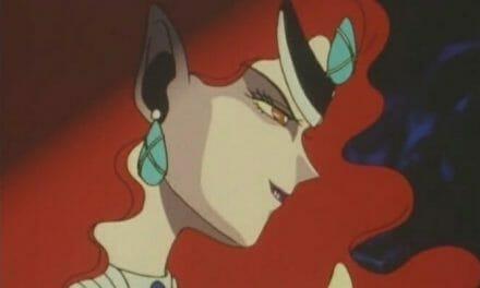 Villains Take Center Stage In Third Sailor Moon Dub Clip