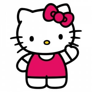 Hello Kitty 001 - 20140829