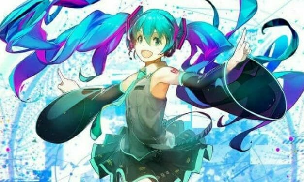 First Tone: Time Names Hatsune Miku As Influential Character
