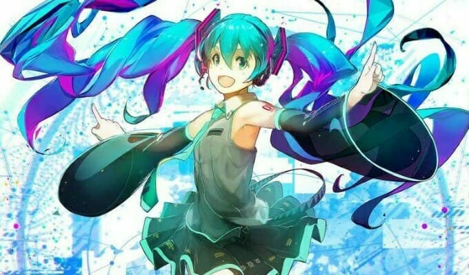 Sumitomo To Issue Hatsune Miku MasterCards