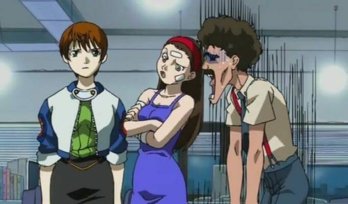 Nerdy Talk Episode 20: One Nation, Under Anime