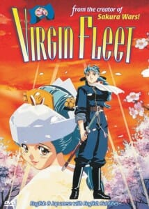 Virgin Fleet Boxart