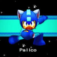 Palico Mega Man Collabo - 20141012