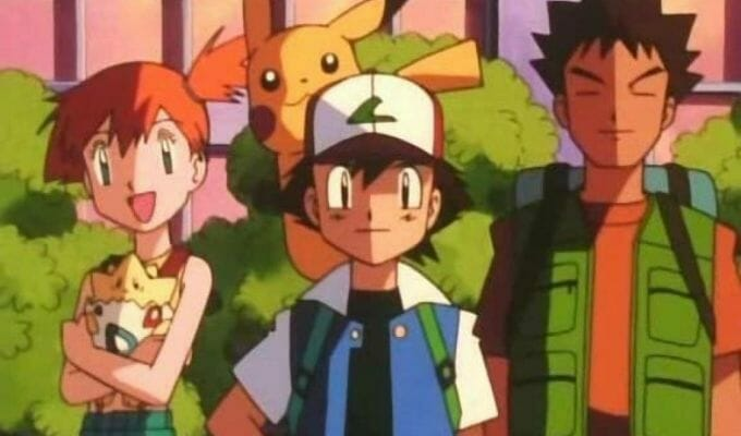 Twitch to Stream Month-Long Pokemon Anime Marathon