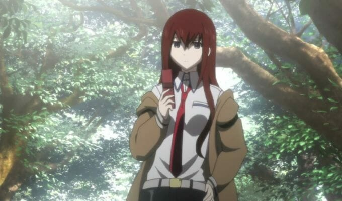 Christina! Second Steins;Gate Promotes IBM'S Cognitive Computing