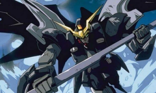 AniWeekly 11/2/2014: A Comikaze Gundam Life