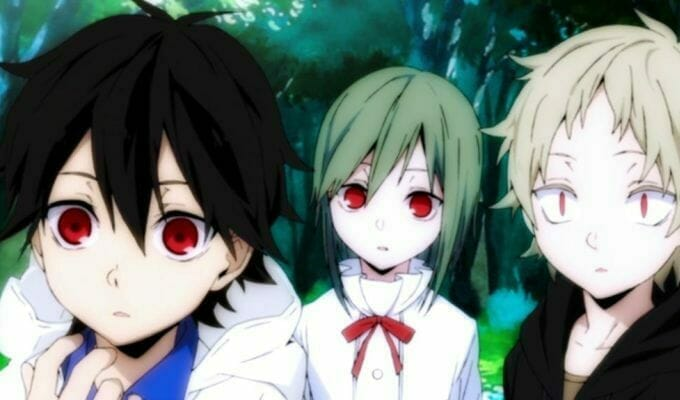Mekakucity Actors Gets Major Rework For Blu-Ray Release