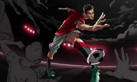Kill Bill Animator Creates Amazing Manchester United Ad