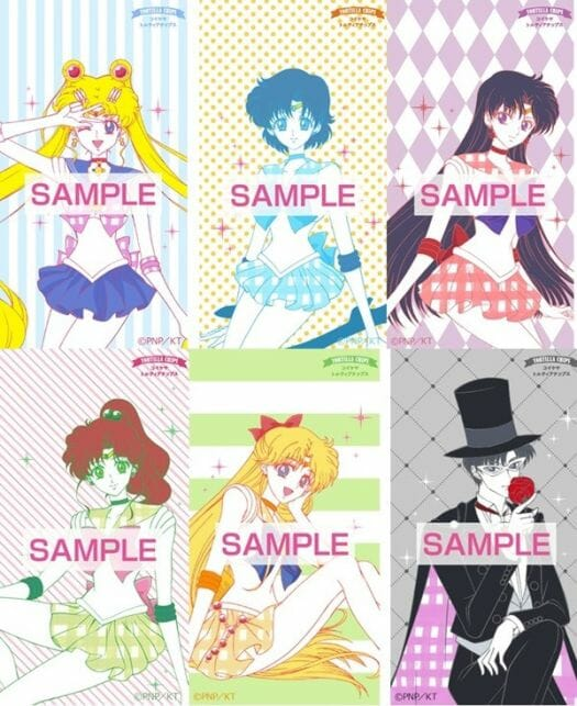 Sailor Moon Tortilla Chips 009 - 20141111 - SM