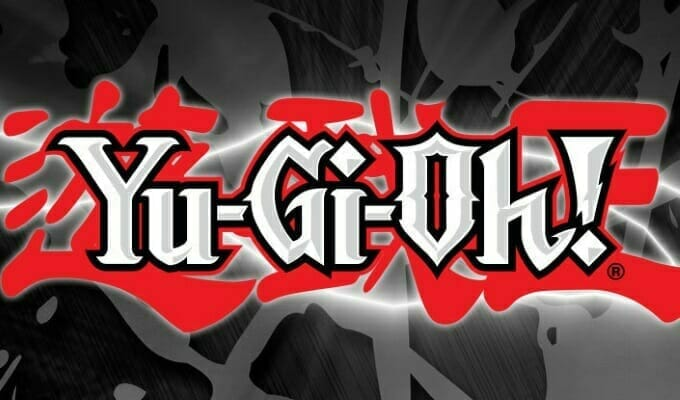 Crunchyroll To Stream Subtitled Yu-Gi-Oh! In North America