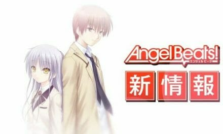 Aniplex & Key Tease New Angel Beats! Project