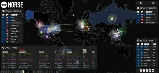 Crunchyroll DDoS 001 - 20141230