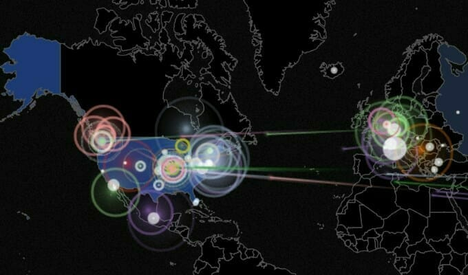 Crunchyroll Taken Down In Massive DDoS Attack