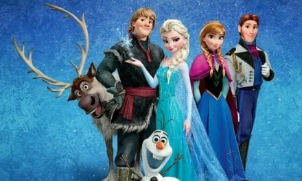 Japanese Disney's Frozen Calendar Costs Over $800,000