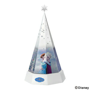 Frozen Japan Mini XMas Tree - 20141203