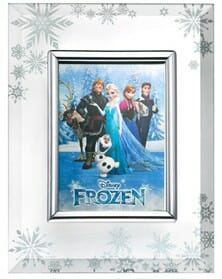 Frozen Japan Platinum Calendar - 20141203