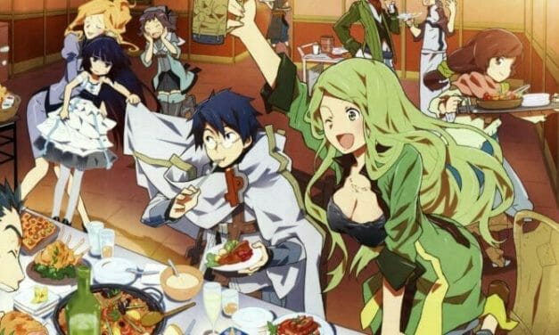 Sentai Filmworks Reveals Log Horizon 2 Dub Cast