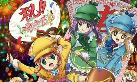Milky Holmes TD Promo Vid Debuts, Introduces New Theme Songs