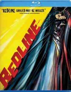 Redline Boxart - 20141221
