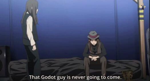 Shirobako Waiting for Godot Original 002 - 20141219