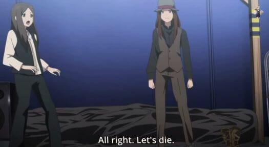 Shirobako Waiting for Godot Original 006 - 20141219