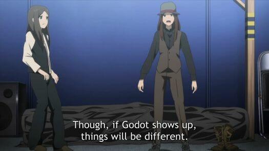 Shirobako Waiting for Godot Revised 005 - 20141219