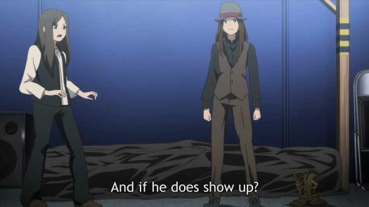 Shirobako Waiting for Godot Revised 006 - 20141219