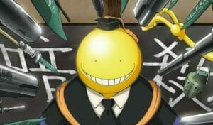 Assassination Classroom will lead off the second season of FUNimation's Broadcast Dubs program.