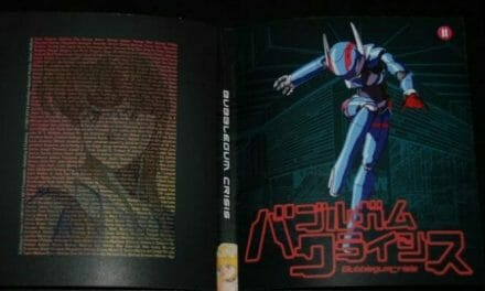 Release Teardown: Bubblegum Crisis Ultimate Edition (Premium)