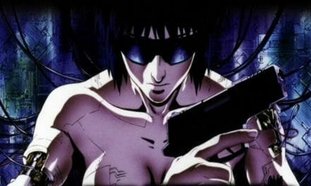 ScarJo: Live Action Ghost In The Shell Starts Filming In 2016