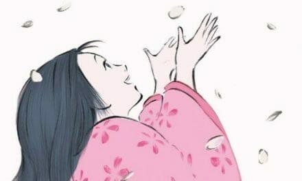 Ghibli's Princess Kaguya Lands An Oscar Nomination