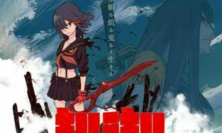 Toonami Launches Video Promo For Kill La Kill