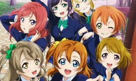 Love Live! Idol Group μ's Hosting Final Concerts In 2016