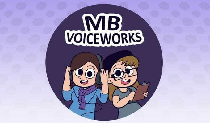 Media Blasters Enters The Dubbing Biz With MB Voiceworks