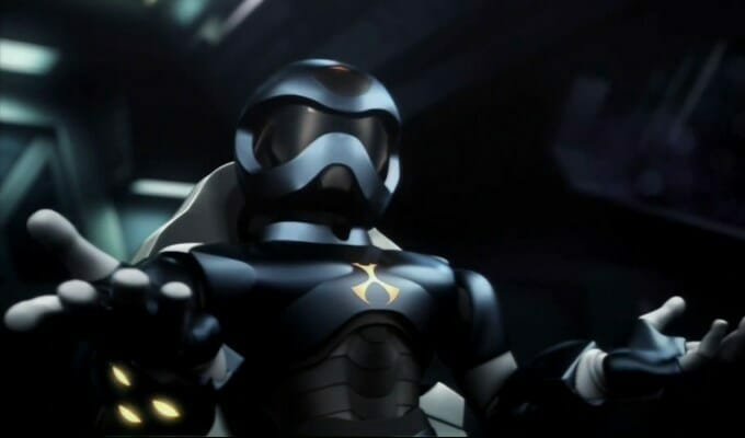 Sadness On The Absolution: Toonami Sheds An Hour of Programming