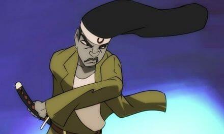 Steve Urkel Goes Afro Samurai In Fox ADHD Parody Short