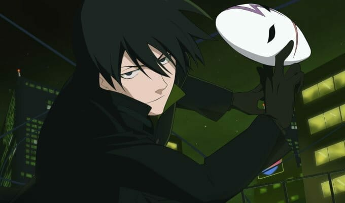 Darker Than Black Season 1 To Get Limited Edition Blu-Ray Set