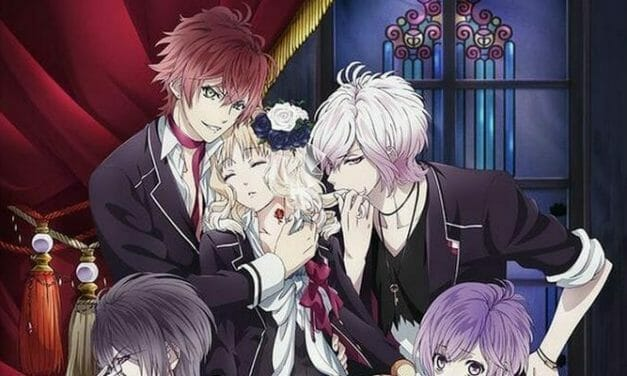 Second Season of Diabolik Lovers Anime Announced