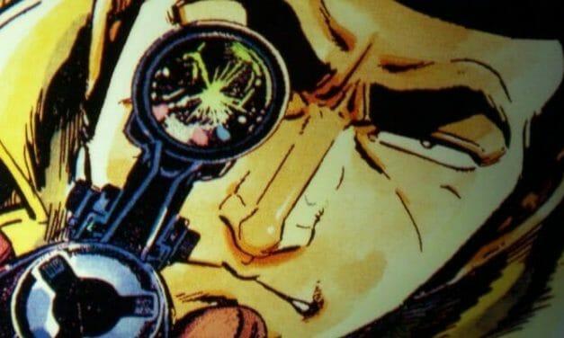Golgo 13 Manga Heading Towards Its Finale